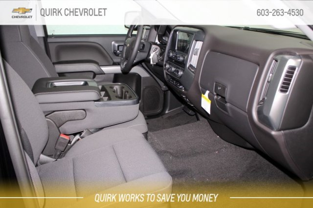 2018 Silverado 1500 Double Cab 4x4,  Pickup #M28162 - photo 10