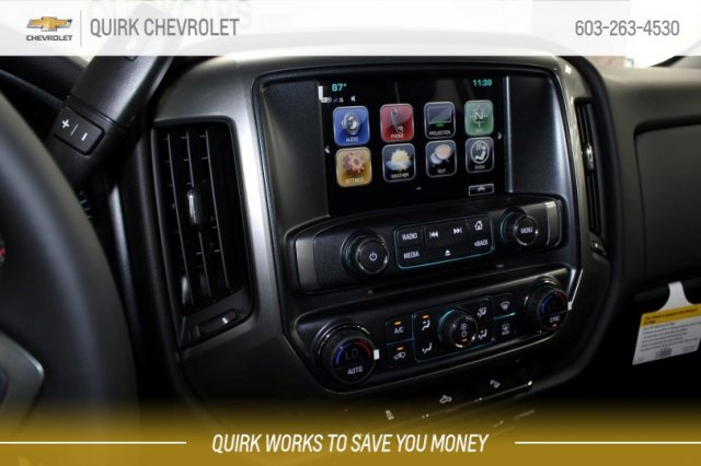 2018 Silverado 1500 Double Cab 4x4,  Pickup #M28162 - photo 8