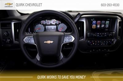 2018 Silverado 1500 Double Cab 4x4,  Pickup #M28162 - photo 6