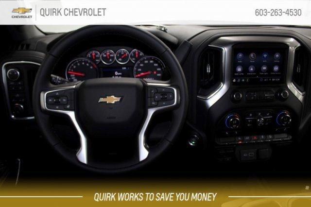 2019 Silverado 1500 Crew Cab 4x4,  Pickup #M28397 - photo 6