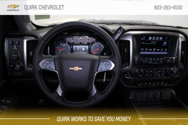 2019 Silverado 2500 Crew Cab 4x4,  Pickup #M28597 - photo 6