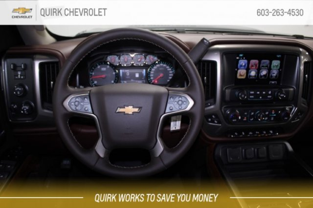 2019 Silverado 2500 Crew Cab 4x4,  Pickup #M28648 - photo 6