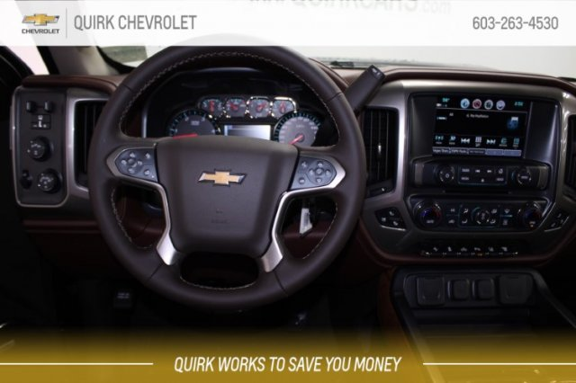 2019 Silverado 2500 Crew Cab 4x4,  Pickup #M28650 - photo 6