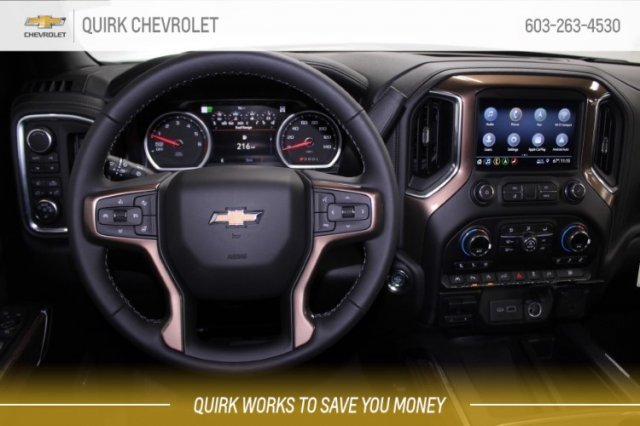 2019 Silverado 1500 Crew Cab 4x4,  Pickup #M28682 - photo 6