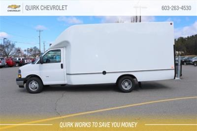 2019 Express 3500 4x2,  Unicell Aerocell Cutaway Van #M28695 - photo 2