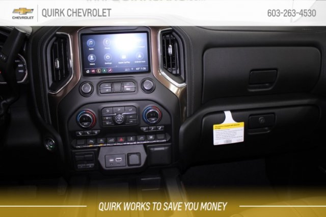 2019 Silverado 1500 Crew Cab 4x4,  Pickup #M28704 - photo 8