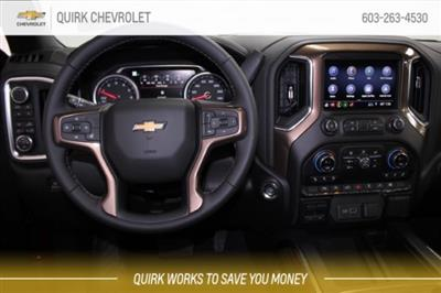 2019 Silverado 1500 Crew Cab 4x4,  Pickup #M28704 - photo 6