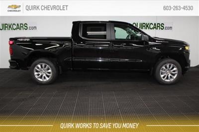 2019 Silverado 1500 Crew Cab 4x4,  Pickup #M28715 - photo 3