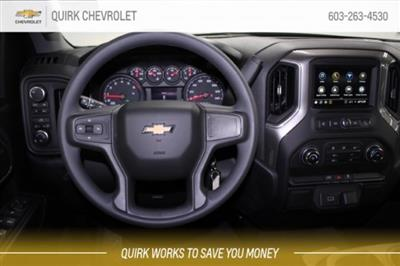 2019 Silverado 1500 Crew Cab 4x4,  Pickup #M28715 - photo 5