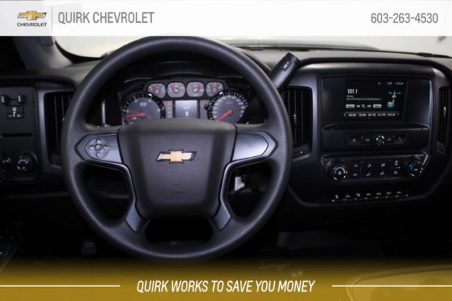 2019 Silverado 2500 Crew Cab 4x4,  Pickup #M28752 - photo 6