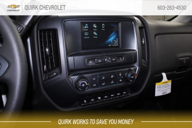 2019 Silverado 2500 Crew Cab 4x4,  Pickup #M28752 - photo 8