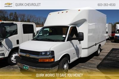 2019 Express 3500 4x2,  Unicell Aerocell Cutaway Van #M28954 - photo 2