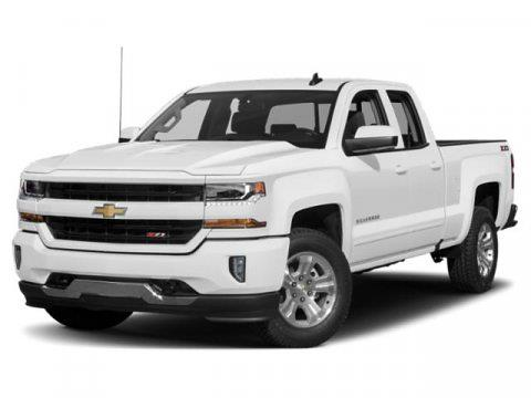 2019 Silverado 1500 Double Cab 4x4,  Pickup #M29003 - photo 1