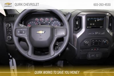 2019 Silverado 1500 Double Cab 4x4,  Pickup #M29005 - photo 6