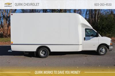 2019 Chevrolet Express 3500 RWD, Unicell Aerocell Cutaway Van #M30843 - photo 3