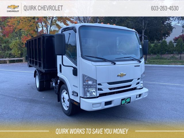 2019 Chevrolet LCF 4500 Regular Cab DRW 4x2, Swaploader Hooklift Body #M32117 - photo 1