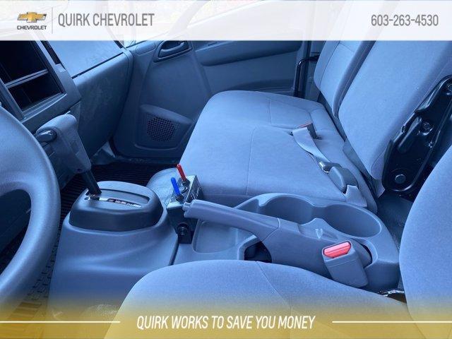 2019 Chevrolet LCF 4500 Regular Cab 4x2, Swaploader Hooklift Body #M32117 - photo 10