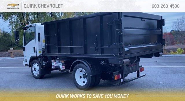2019 Chevrolet LCF 4500 Regular Cab 4x2, Swaploader Hooklift Body #M32117 - photo 3