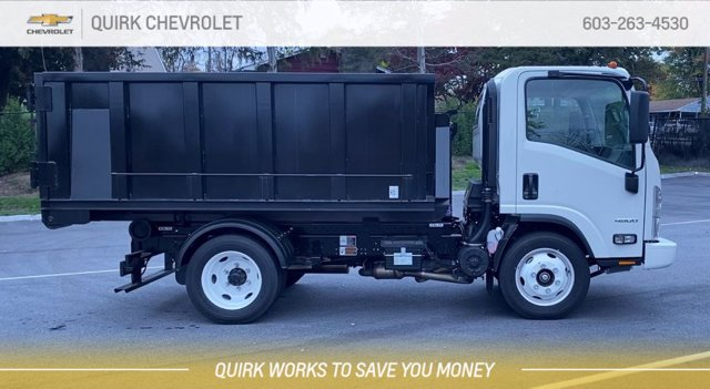 2019 Chevrolet LCF 4500 Regular Cab 4x2, Swaploader Hooklift Body #M32117 - photo 5