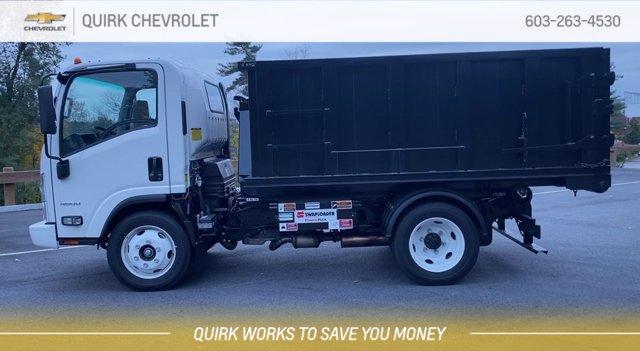 2019 Chevrolet LCF 4500 Regular Cab 4x2, Swaploader Hooklift Body #M32117 - photo 9