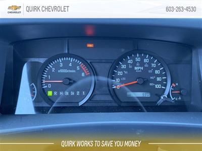 2019 Chevrolet LCF 4500 Regular Cab 4x2, Swaploader Hooklift Body #M32117 - photo 11