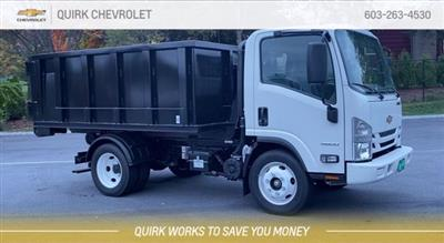 2019 Chevrolet LCF 4500 Regular Cab 4x2, Swaploader Hooklift Body #M32117 - photo 6