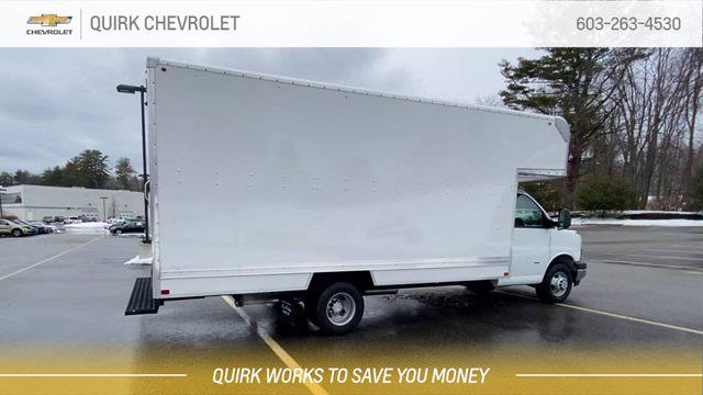 2020 Chevrolet Express 3500 DRW 4x2, Bay Bridge Cutaway Van #M32780 - photo 1