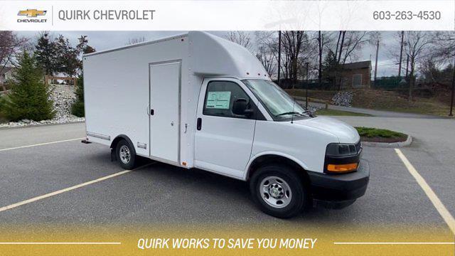 2020 Chevrolet Express 3500 Bay Bridge Cutaway Van