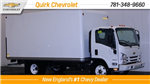 2016 LCF 4500 Regular Cab, Unicell Dry Freight #C53327 - photo 1