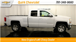 2017 Silverado 1500 Double Cab 4x4 Pickup #C55934 - photo 3