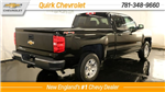 2017 Silverado 1500 Double Cab 4x4 Pickup #C55953 - photo 2
