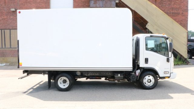 2016 LCF 3500 Regular Cab, Unicell Dry Freight #C56835 - photo 3