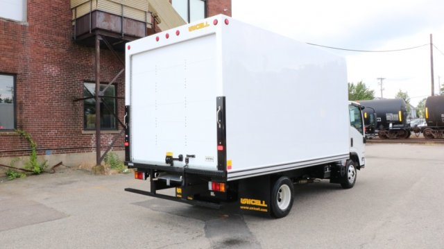 2016 LCF 3500 Regular Cab, Unicell Dry Freight #C56835 - photo 2