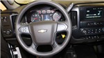 2017 Silverado 3500 Regular Cab DRW 4x4, Dump Body #C57039 - photo 6