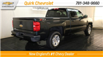 2018 Silverado 1500 Extended Cab 4x4 Pickup #C57345 - photo 2