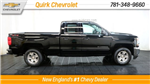 2018 Silverado 1500 Extended Cab 4x4 Pickup #C57359 - photo 3