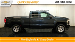 2018 Silverado 1500 Extended Cab 4x4 Pickup #C57374 - photo 3