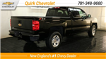 2018 Silverado 1500 Extended Cab 4x4 Pickup #C57384 - photo 2
