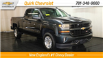 2018 Silverado 1500 Double Cab 4x4, Pickup #C57387 - photo 1