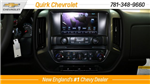 2018 Silverado 1500 Double Cab 4x4, Pickup #C57387 - photo 10
