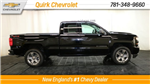 2018 Silverado 1500 Extended Cab 4x4 Pickup #C57456 - photo 3