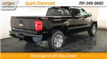 2018 Silverado 1500 Extended Cab 4x4 Pickup #C57456 - photo 2
