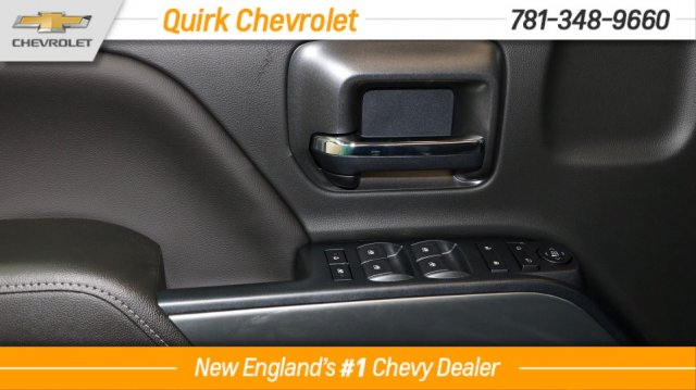 2018 Silverado 1500 Double Cab 4x4, Pickup #C57460 - photo 6