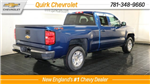 2018 Silverado 1500 Extended Cab 4x4 Pickup #C57580 - photo 2