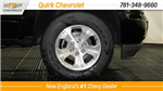 2018 Silverado 1500 Crew Cab 4x4 Pickup #C57696 - photo 11