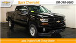 2018 Silverado 1500 Crew Cab 4x4 Pickup #C57696 - photo 1