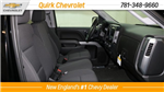 2018 Silverado 1500 Crew Cab 4x4 Pickup #C57696 - photo 4