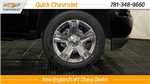 2018 Silverado 1500 Crew Cab 4x4 Pickup #C57726 - photo 8