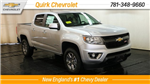 2018 Colorado Crew Cab 4x4, Pickup #C57731 - photo 1