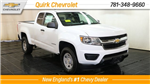 2018 Colorado Extended Cab 4x4 Pickup #C57736 - photo 1